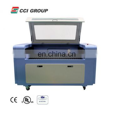 LE-960H Trade Assurance 3d crystal co2 laser price cutting and engraving machine