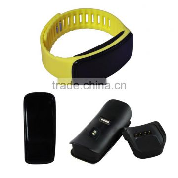 Heart Rate smart wristband bracelet with pedometer, sleep monitor, heart rate & free app