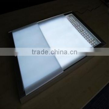 LGP/diffuser/frosted acrylic sheet/light guide plate/light panel