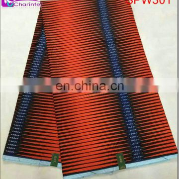 wholesale african wax fabric SPW298
