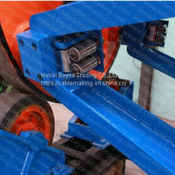 Core Laying Up Machine Cable Laying Up Machine, Cable Conductor Machinery