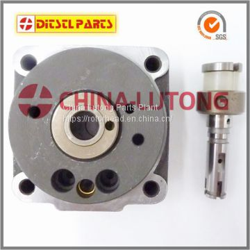 Hydraulic head and rotor assembly 1 468 334 494 for Iveco