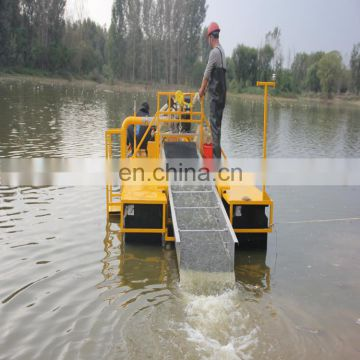 China gold search machine gold washing plant  gold dredger for sale