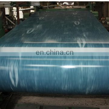 PPGL/ RAL9002  color coated steel coil/Prepainted Galvanized Steel Coil/PPGI in  China