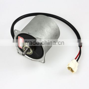 high quality holly best electric scooter motor for electric car                                                                                         Most Popular