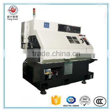 Easy operation 4-Axis cnc lathe cnc machine tool for watch,automobile,IT parts