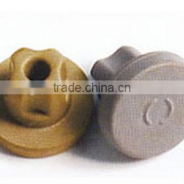 High Quality Pharmacuetical Butyl Rubber Stopper