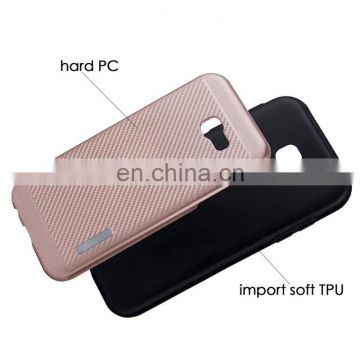 Supper thin Case for samsung galaxy A7 soft gel cover tpu case