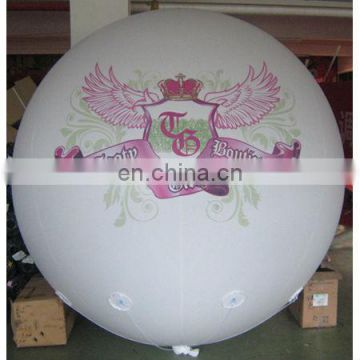 Inflatable PVC balloon/helium balloon/promotional balloon/ PVC advertising balloon/cube