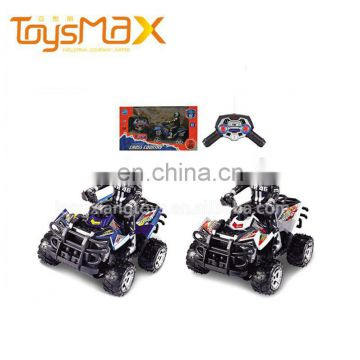Toys Direct From China 4Channel Electric Durable 1 6 Stunt Rc Motorcycle