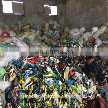 wholesale used shoes in USA bulk ,second hand used shoes warehouse