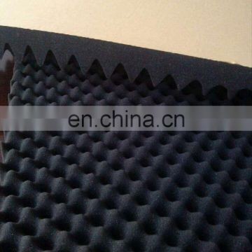 China factory directly sell ac chemical injection molded foam, JQ Foam or film Laser Cutter