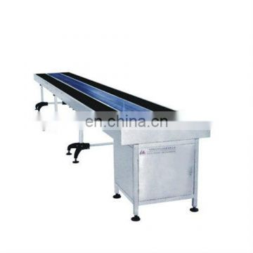 FLK hot sell belt chain conveyor