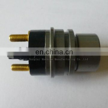 Common rail injector solenoid valve F00RJ02703