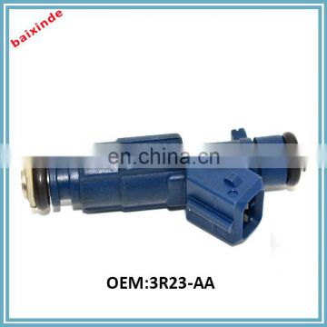 Auto spare parts car fuel injector nozzle OEM 3R23-AA 3R23AA china wholesale
