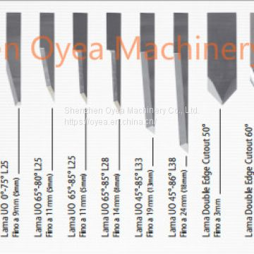 Mimaki CF2-RT Carbide Blade 2° Cutting Angle for Foam Materials  - SPB-0064