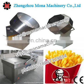 Lucrative Product : Fully Automatic Industrial Potato Chips Production Line