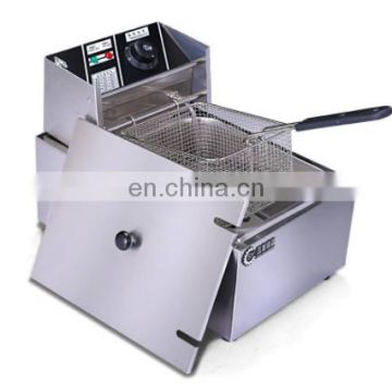 Electric pressure fryer/deep fried chicken machine chicken equipment