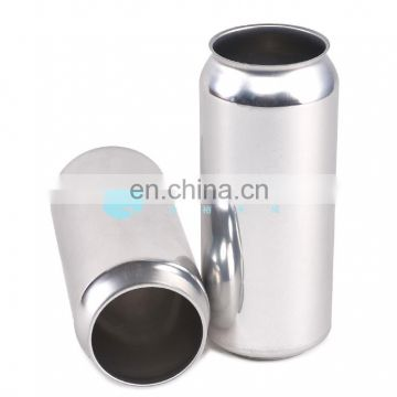 Custom 5182 Alloy Beverage Empty Juice Can
