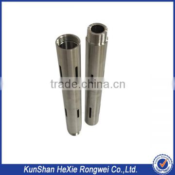 mass production steel cnc milling and cnc turning machining metal parts in china