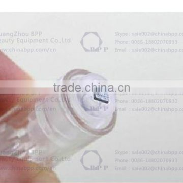 2015Excellent 3D Nano Microneedle Needles For Skin Rejuvenation