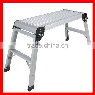 Super Chuangquanxing Big Folding Step Hop Up Aluminium Work Bench Ncnpc Chair Design For Home Ncnpcorg