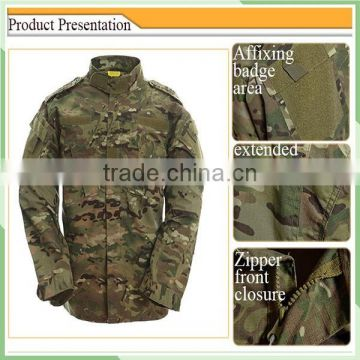 Wholesale Custom Digital camouflage uniform military uniform used military uniforms