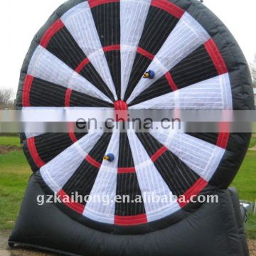 2011 Fun Inflatable sports