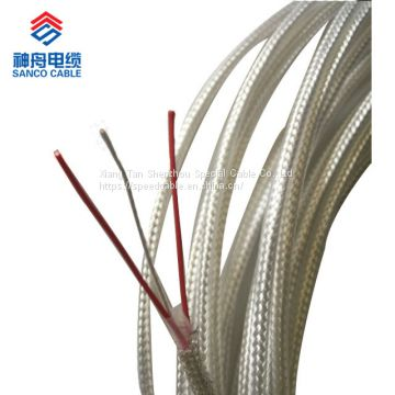 250℃ Heat- Resistant PTFE Wire for Electric Appliance Installation ...