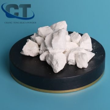 Sio2 Coating Car Fused Silica Sand Sio2 99.95% Shoes Addidas