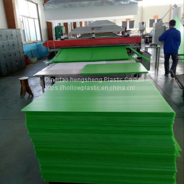 China factory directly sale PP corrugated/coroplast/cartonal