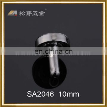 High Quality Low Price Metal Bag Acceoosires Metal Rivet, Screw Rivets, Metal Flat Rivet For Bag Handbag