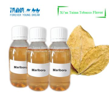 High Concentrated Tobacco Flavor for Vape from Xian Taima