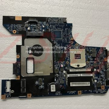 55.41IHO1.331 48.4PA01.021 for Lenovo V570 B570 laptop motherboard LZ57 HM65 PGA989 DDR3 Free Shipping 100% test ok