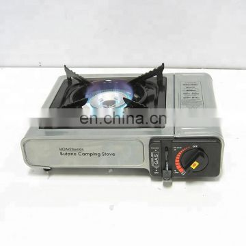 ODM OEM Summer Newest mini Gas Stove Camping Portable Butane with stove gas burner