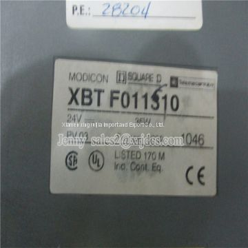 New In Stock SCHNEIDER XBTF034610 PLModuleC DCS