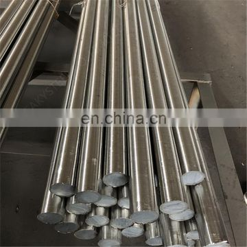 SS 201 304 316 410 420 2205 316L 310S Stainless Steel Round Bar