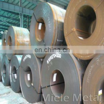 4mm Thickness 1020/1045/1070 hot rolled carbon steel coil