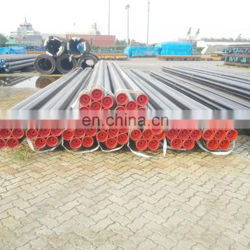 china high quality large diameter asme sa335 p22 seamless alloy steel pipe tube hose