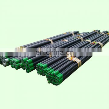 Diameter 76.1mm coating steel pipe 1.5 inch