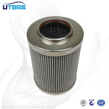 Factory direct UTERS  high quality Hydraulic Oil Filter Element 2.1000 H3XL-B00-0-M support OEM and ODM