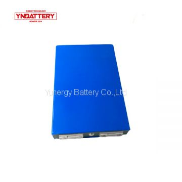 LiFePO4 battery 3.2v 80Ah Prismatic LiFePO4 Cell for UPS and electric bus