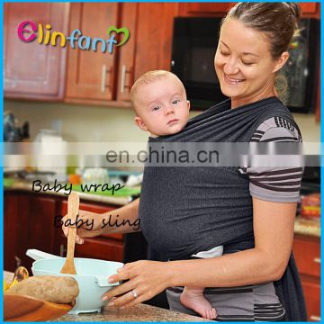 Amazonas Baby Carrier 100%cotton Wrap Organic Baby Sling fashion mom sling