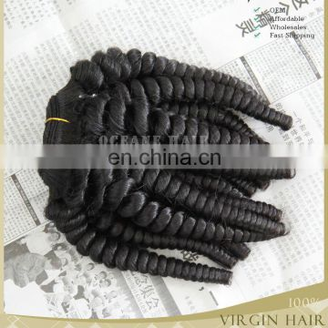 wholesale grade 7A virgin Peruvian huamn hair Molado