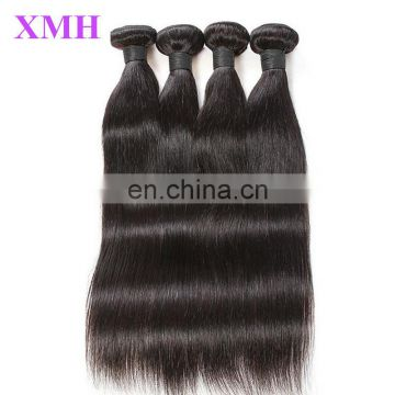New arrival 100% human hair weave silk straight hair straight brazilian hair sale virgin