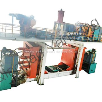 China Supplier Hot Sale PE Blow Molding Machine for Water Tank