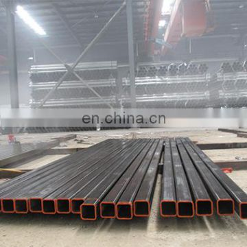 china factory 19x19 shs steel pipe