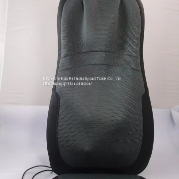 Shiatsu massage cushion Qirui Company provides you with a guaranteed massager shiatsu massage cushion