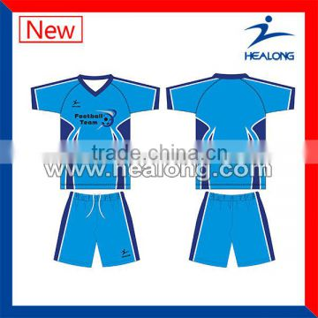OEM Service High quality drip-dry football jersey