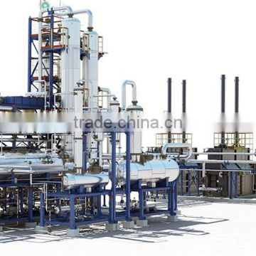 Modular Mini Refinery For Light Crude Of New Products From China